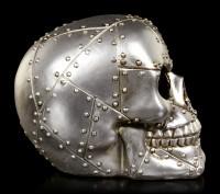 Skull - Metal Plates