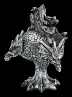 Dragon Box - Triple Headed