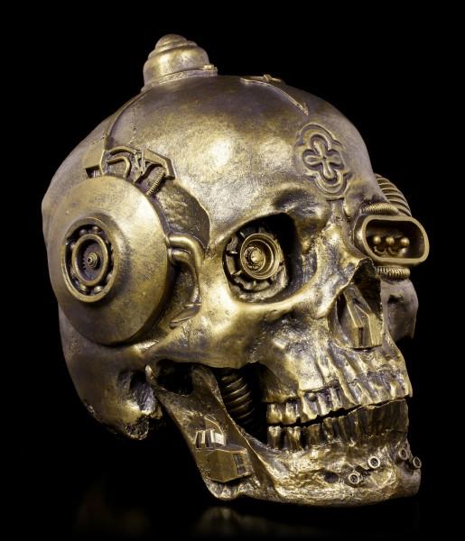 Totenkopf - Machine Skull G31