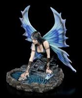 Immortal Flight - Anne Stokes Figurine