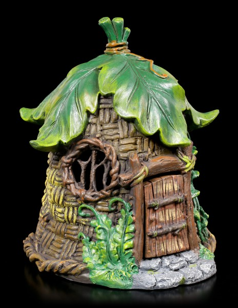 Fairy House - Leaf Loft