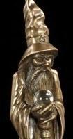 Wizard Figurine - Lubrin