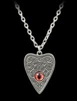 Alchemy Gothic Halskette - Petit Ouija