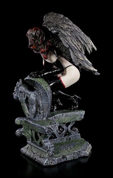Maidens of Fantasy - Raven