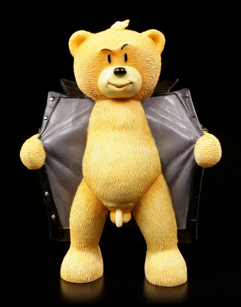 Bad Taste Bears Figur - Willy