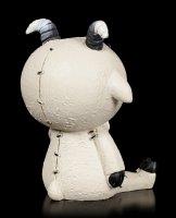 Furry Bones Figurine - Billy