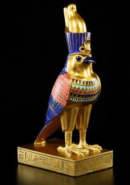 Horus Figur