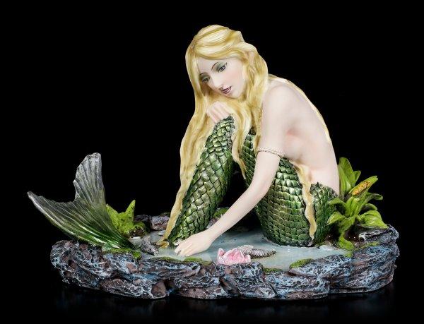 Mermaid Figurine - Sensitive Dreams