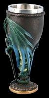 Drachen Kelch - Skull Blade