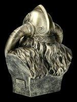 Odin Bust medium S2