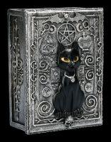 Tarot Box - Black Cat