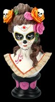 Bust - Day of the Dead - Catrina´s Beauty