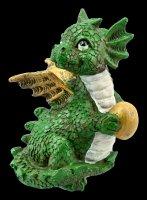 Dragon Figurine - Hatchling Trio - Set of 3
