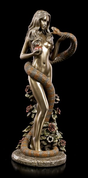 Eva Figur - Original Sin by James Ryman