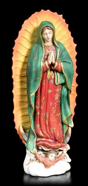 Maria Figur - Unsere Liebe Frau von Guadalupe