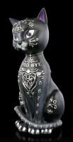 Ouija Katzen Figur - Mystic Kitty