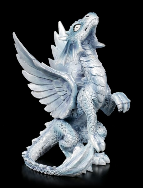 Baby Wind Dragon Figurine