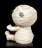 Furry Bones Figur - Mummy