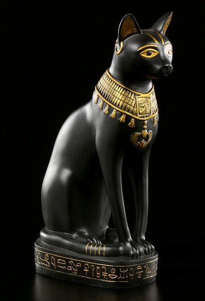 Bastet Figurine medium