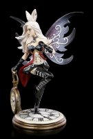 Wonderland Fairy Figurine - Rabbit