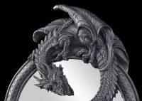 Drachenspiegel - Yin Yang