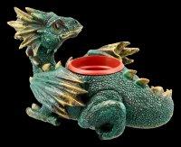 Dragon Plant Pot - Protector