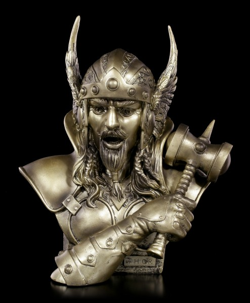 Thor Bust medium S1