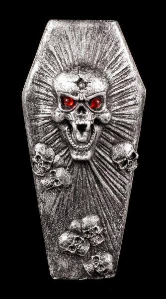 Sarg Schatulle - Spirit Skull