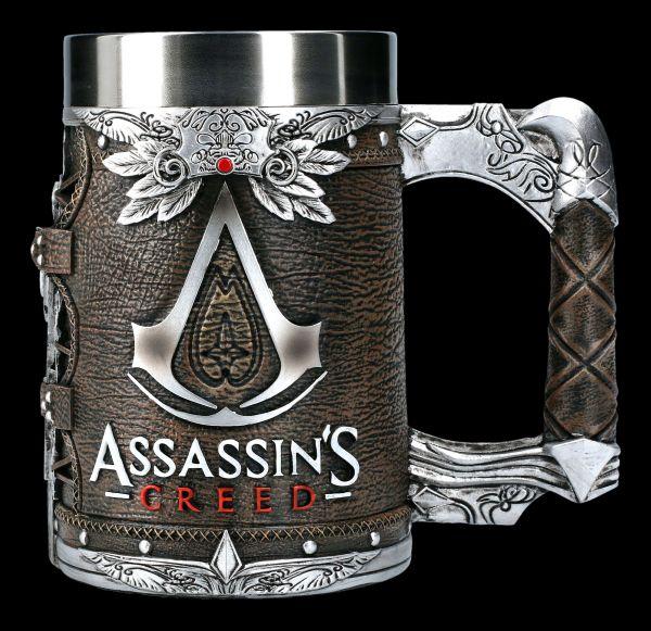 Krug Assassin's Creed - Brotherhood