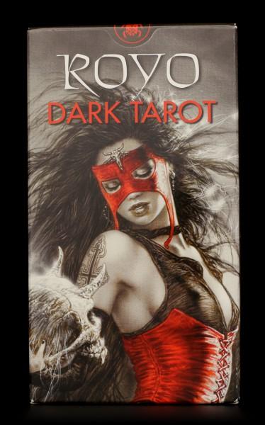 Tarotkarten - Royo Dark Tarot