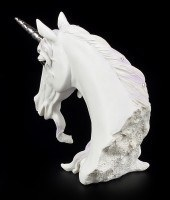 Unicorn Bust - Jewelled Magnificence small