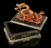 Feng Shui Box - Asian Dragon