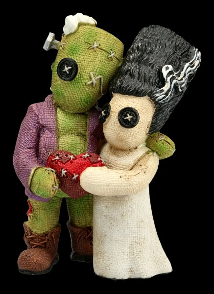 Pinheadz Voodoo Doll Figurine - Immortal Love