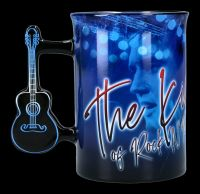 Tasse - Elvis The King of Rock and Roll