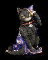Witches Cat Figurine - Jinx