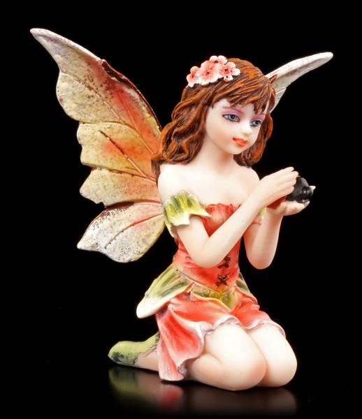 Small Fairy Figurine - Bigesia with Ladybug