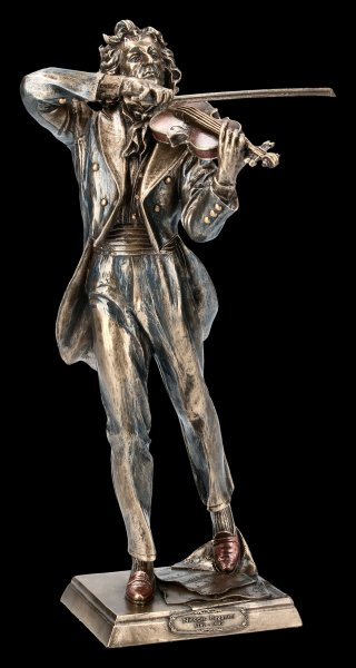 Niccolò Paganini Figurine