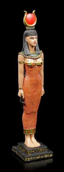Hathor Figurine with Letter Opener