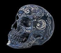 Skull Black - Spirit Board