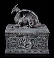 Keltische Drachen Box
