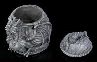 Drachen Schatulle - Treasure of another Land