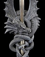Drachen Brieföffner - Celtic Realm