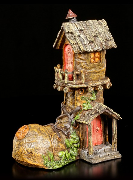 Fairy Cottage - Home Sweet Home