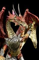Dragon Letter Opener - Vast Blade