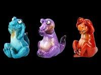 Dinosaur Figurines - Rex No Evil