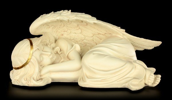 Angel Figurine - Angelic Dreams