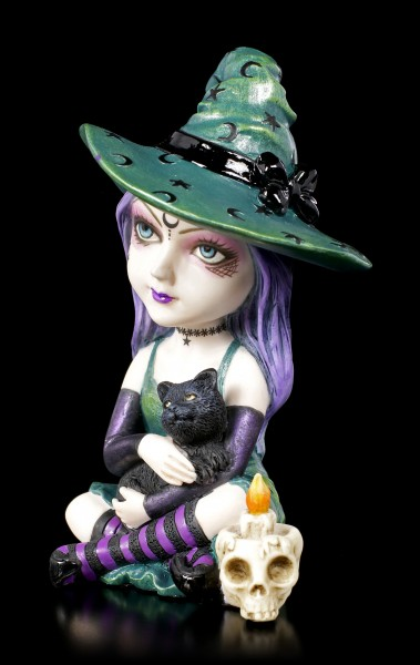 Witch Figurine - Witching Hour - Cosplay Kids