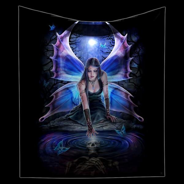 Fluffy Blanket Fairy - Immortal Flight