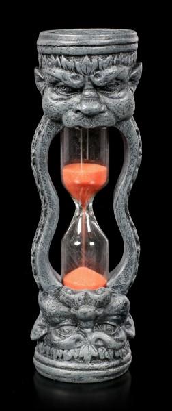 Gargoyle Hourglass - small
