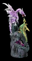 Drachen Figuren mit LED - Creators Call